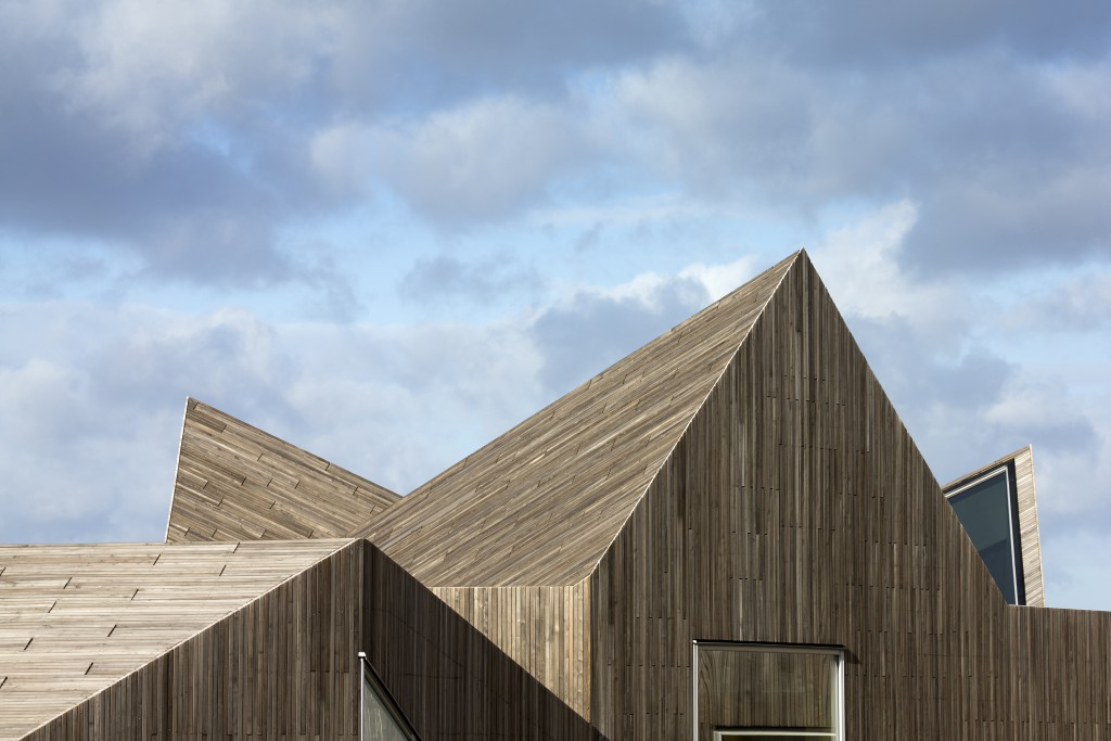 sweden architecture nordic foundational biennale venice therapy tlmagazine ra dorte mandrup daycare raa center