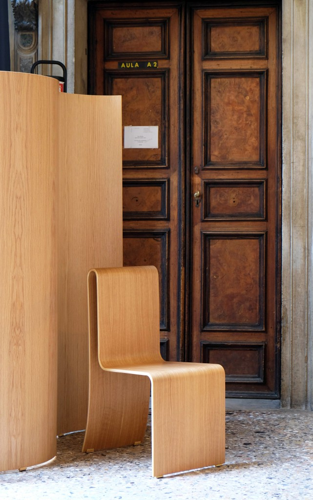 """""""Across Chinese Cities –China House Vision"""" – furniture by Chang Yungho for QM Furniture"""