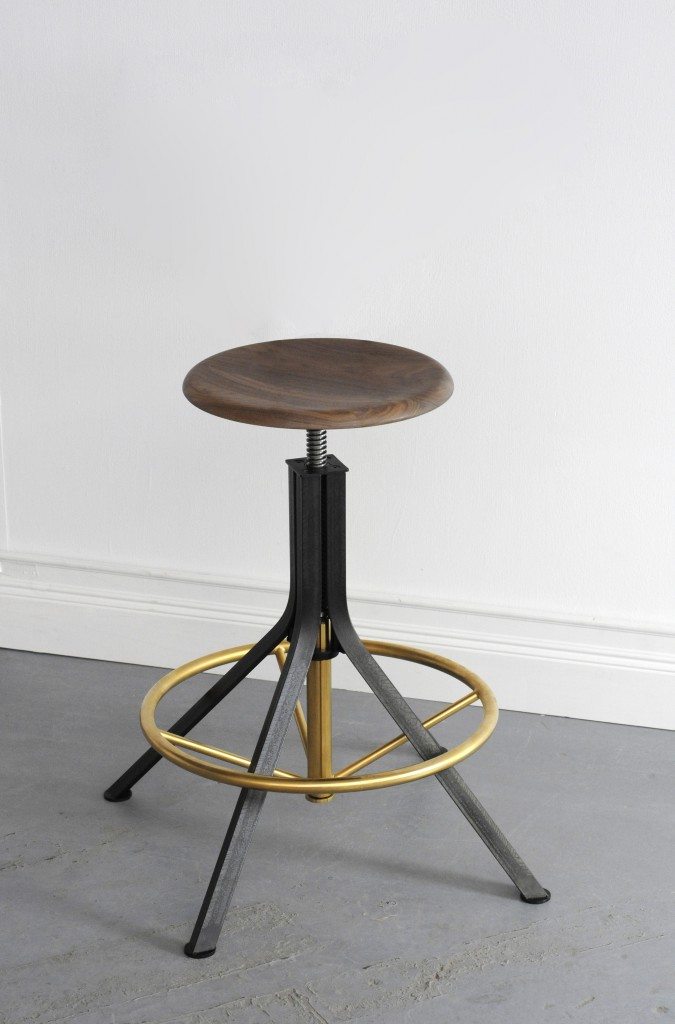 Architecture's Stool
