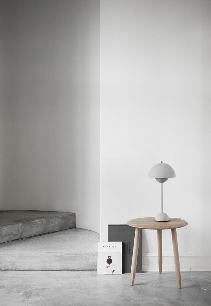 Flowerpot by Verner Panton