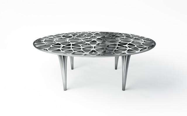 Sedona Low Table by Janne Kyttanen
