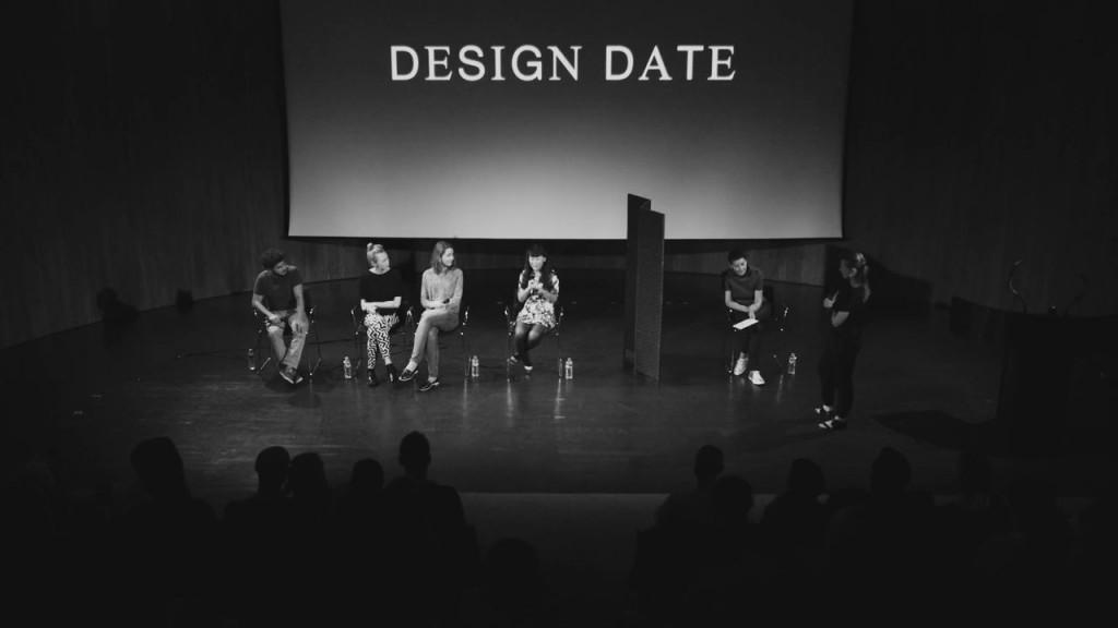 Design Date Depot Basel LDF V&A 2014, Photo: Robert Andriessen