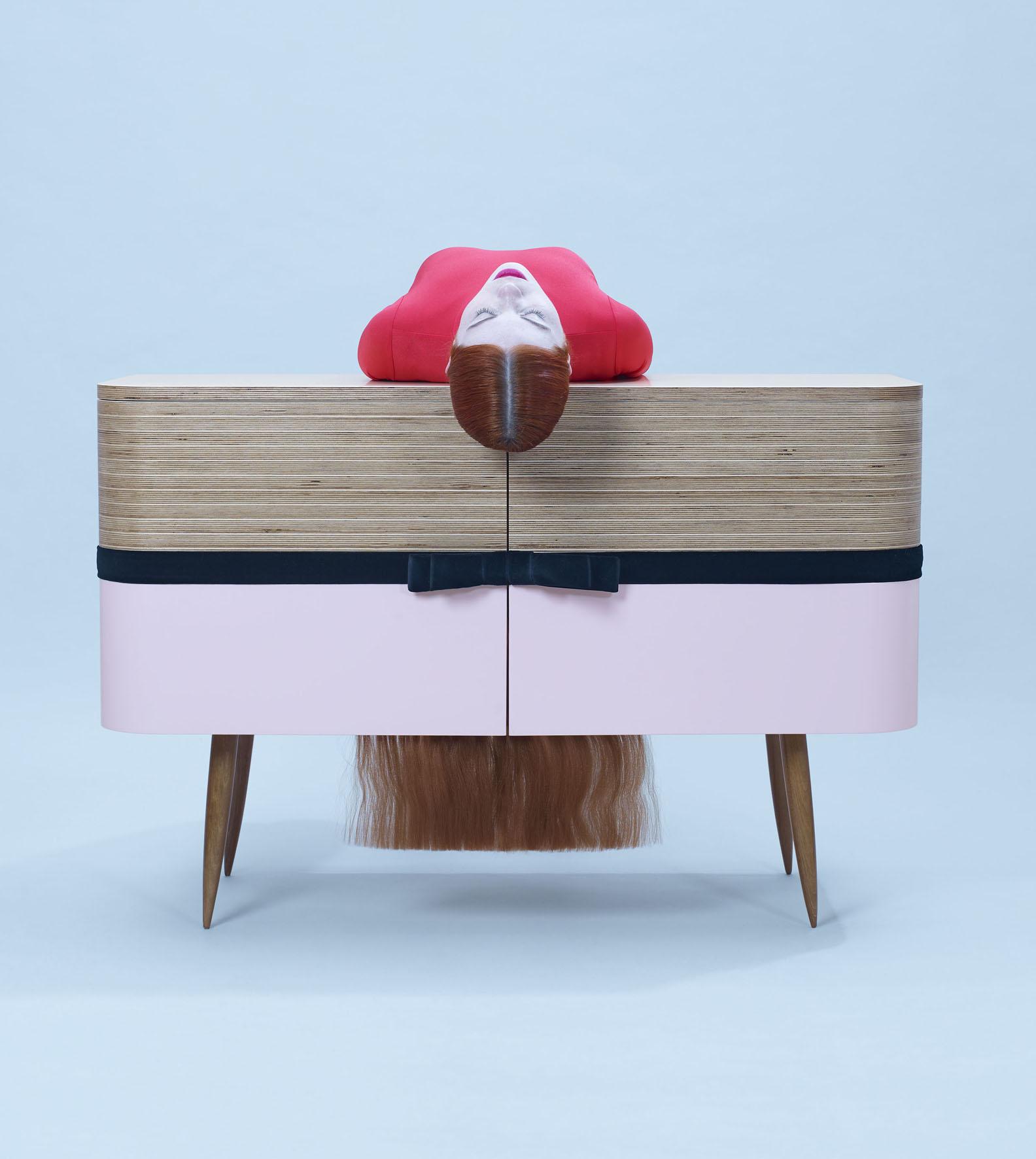galerie joseph at paris design week 2016 tlmagazine. Black Bedroom Furniture Sets. Home Design Ideas