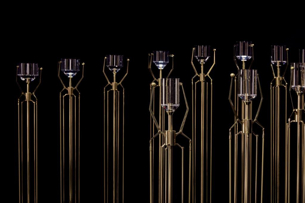 "Yuri Suzuki, ""Sharevari"" - Swarovski Designers of the Future 2016, Design Miami/ Basel (photo by Mark Cocksedge)"