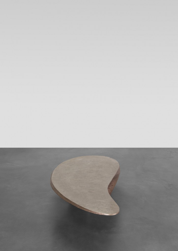 Annecy coffee table (2016)