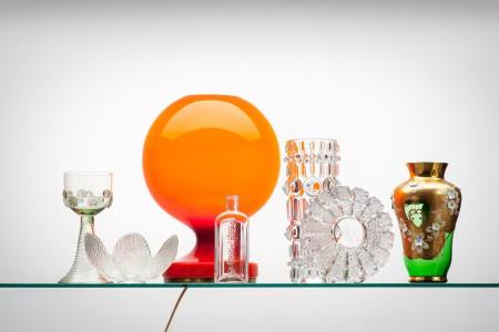 """""""The Life of Glass"""" by Tomáš Souček"""