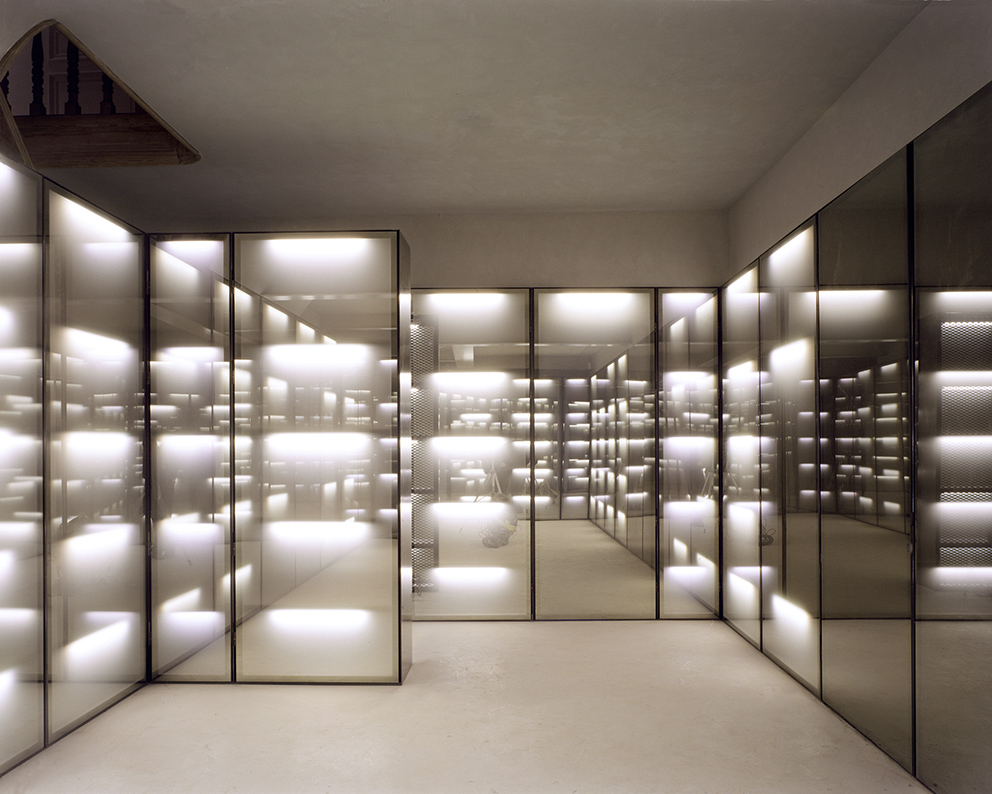 Notary Office, Photo: Bas Princen