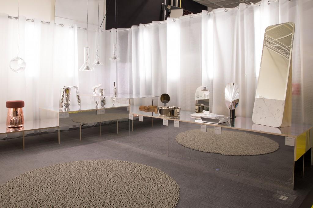(c) Jean François Jaissaud, Luxproductions for Spazio Nobile /TLmag