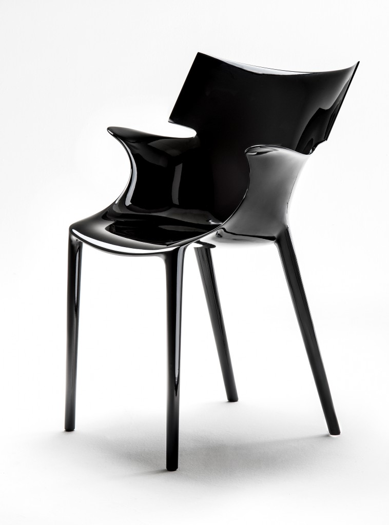 Uncle Jim for Kartell, 2013