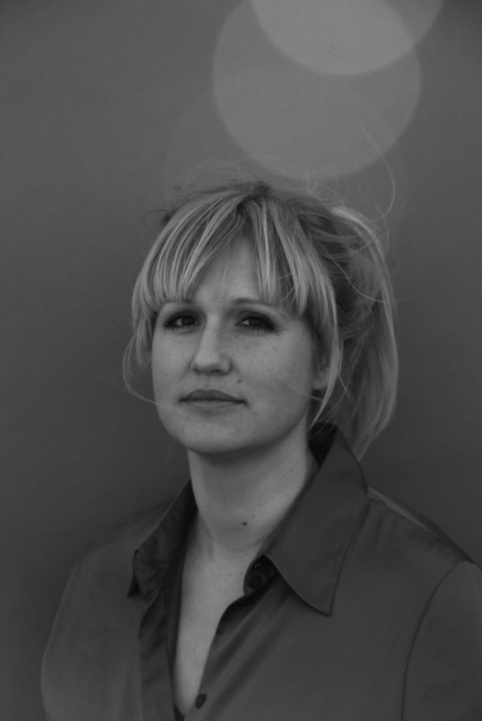 Friederike Delius