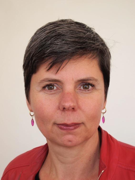 Hélène Dashorst
