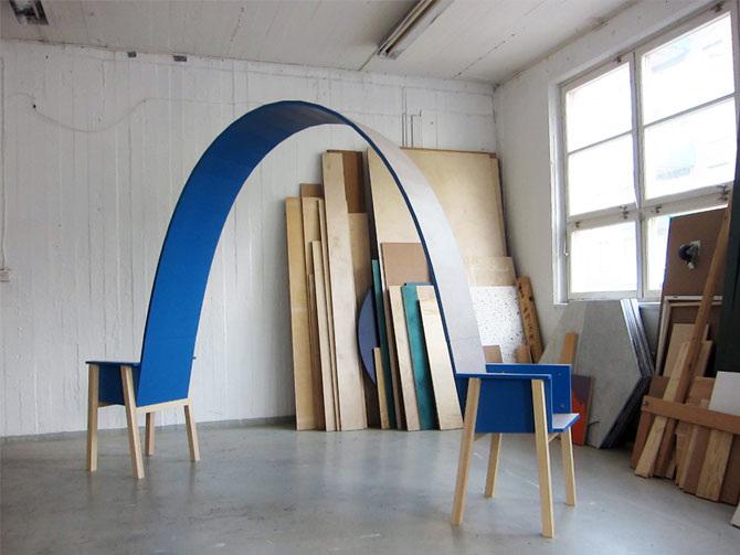 Photo courtesy Etage Projects