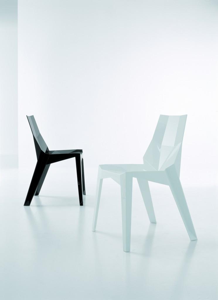 Poly Chair for Bonaldo