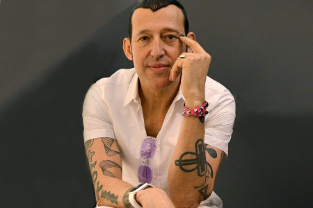 Karim Rashid - Photo © Architonic