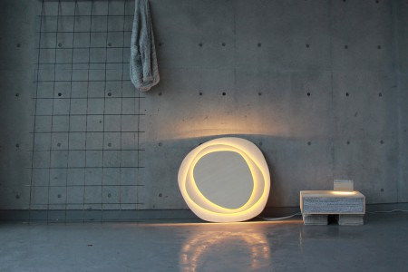 Lightbound by Emilia Tapprest, Aalto University, Finland