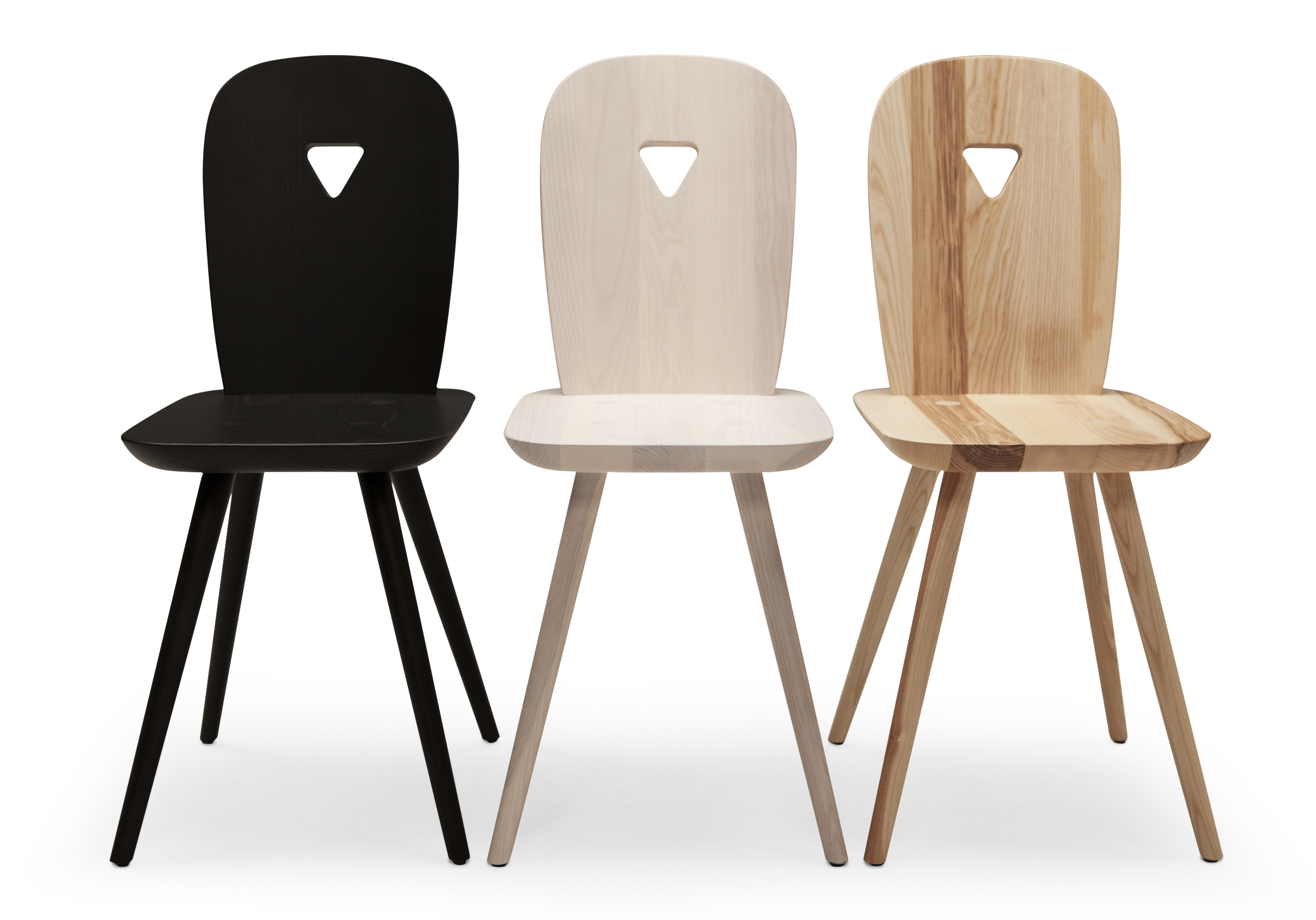 La Dina Chair for Casamania, 2014