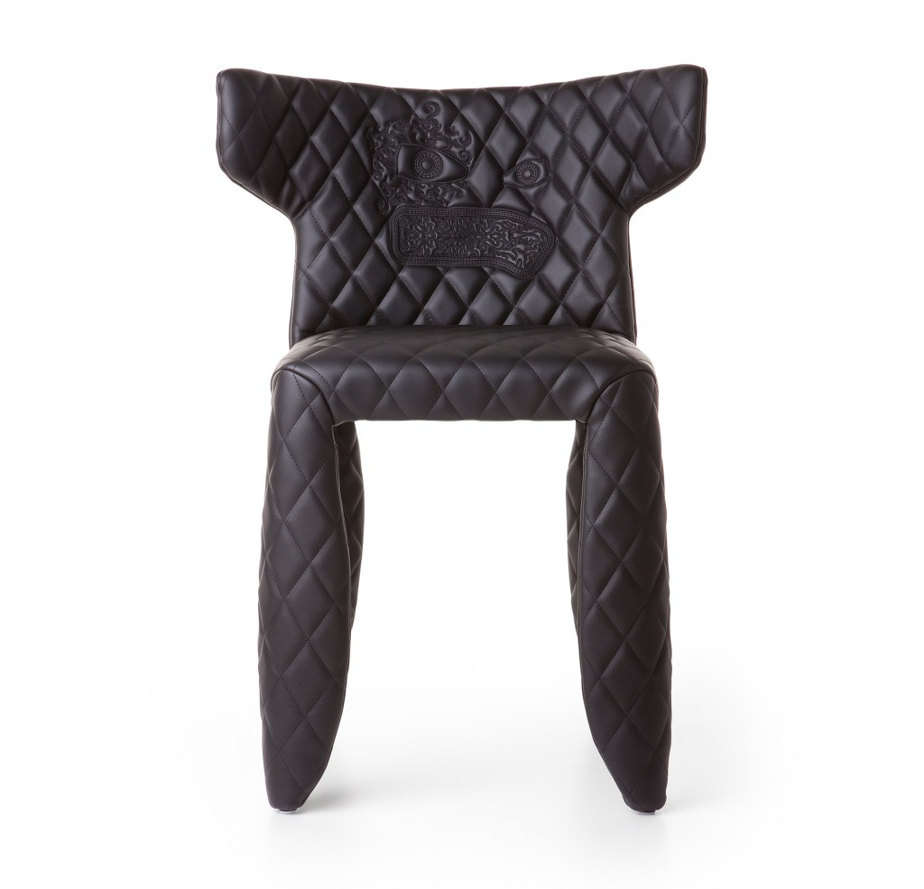 Monster chair for Moooi, 2010