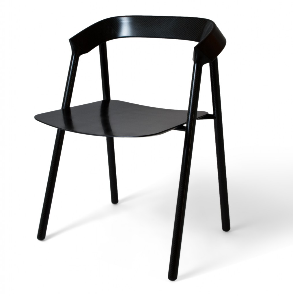 Carbon Coen Chair for DD3, 2009