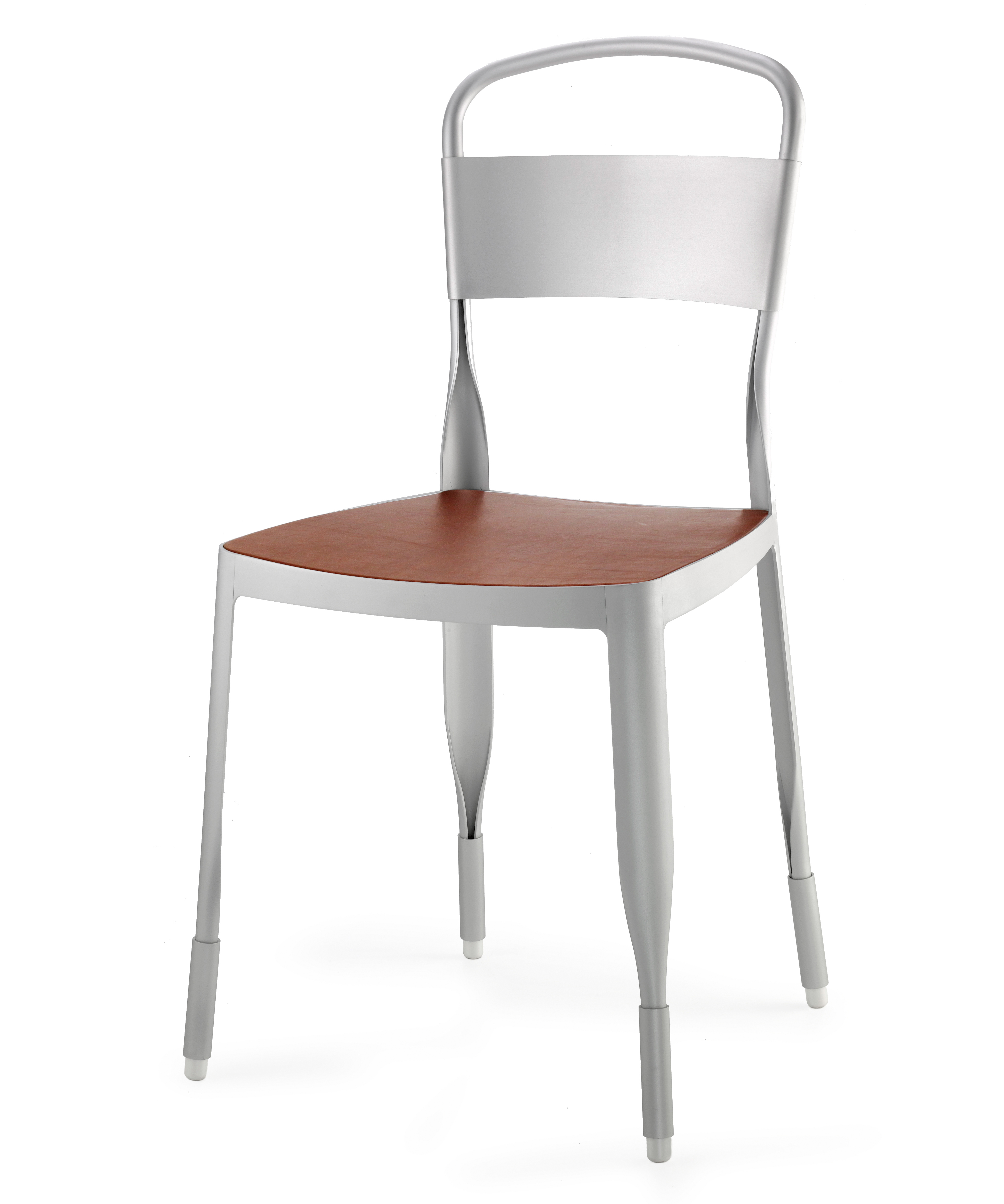 Chair 4A for EOQ, 2012