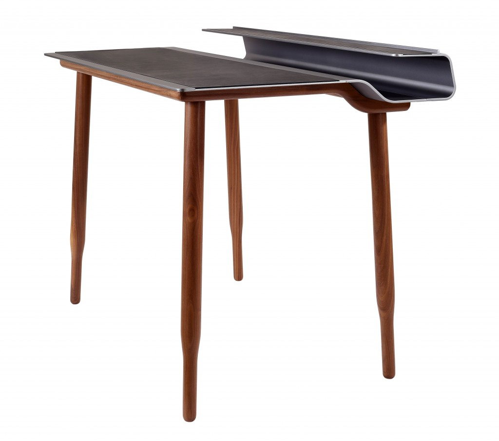 rsted Desk for EOQ, 2013