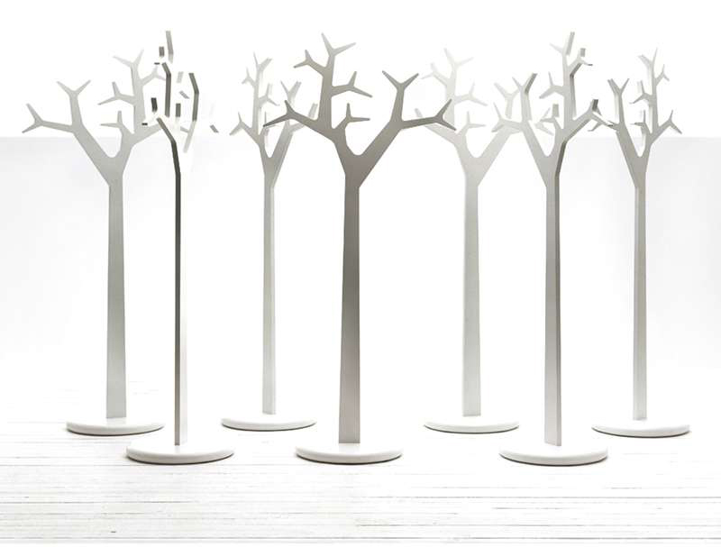 Tree for Swedese, 2001 (project with Katrin Olina)