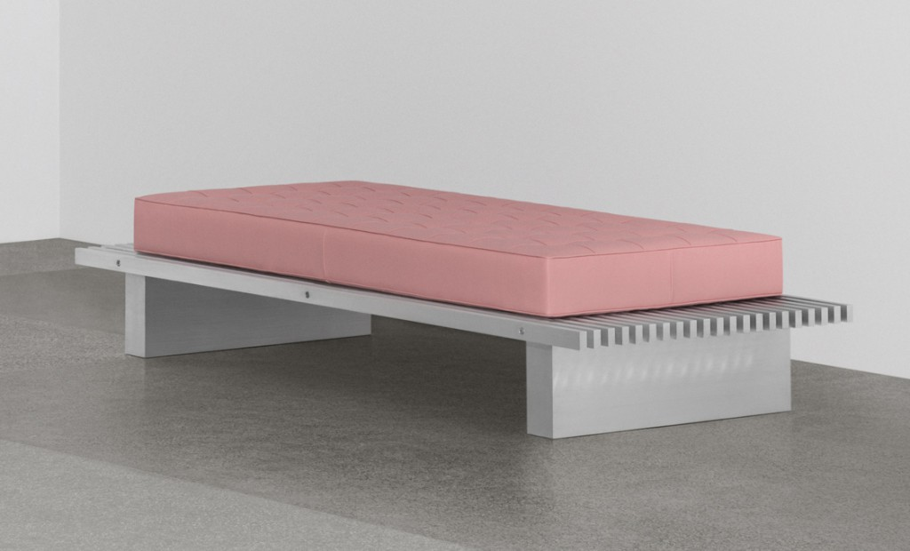 Daybed by New Tendency