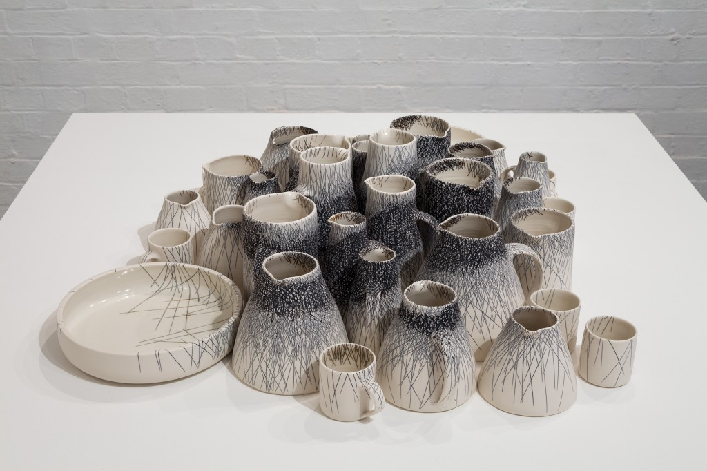 Viewpoint by Nicola Tassie, ceramicist who focuses on the conceptual and material possibilities of domestic forms. Photo: Matthew Stylianou