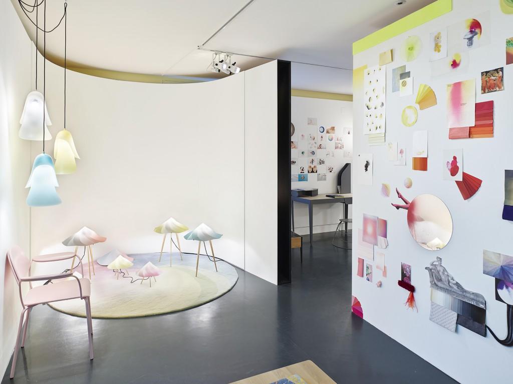 Anima installation view. Photo: David Gagnebin-de Bons