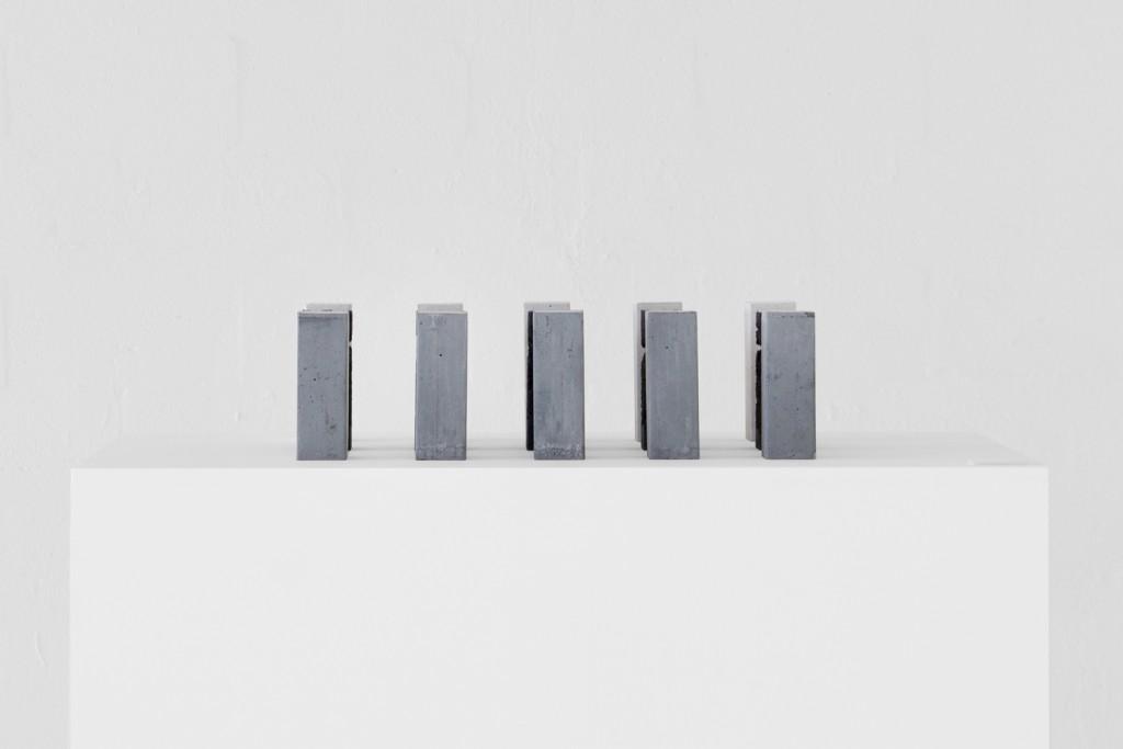 Francesca Gotti: Inaccessible Perfume Installation ( Unique work )