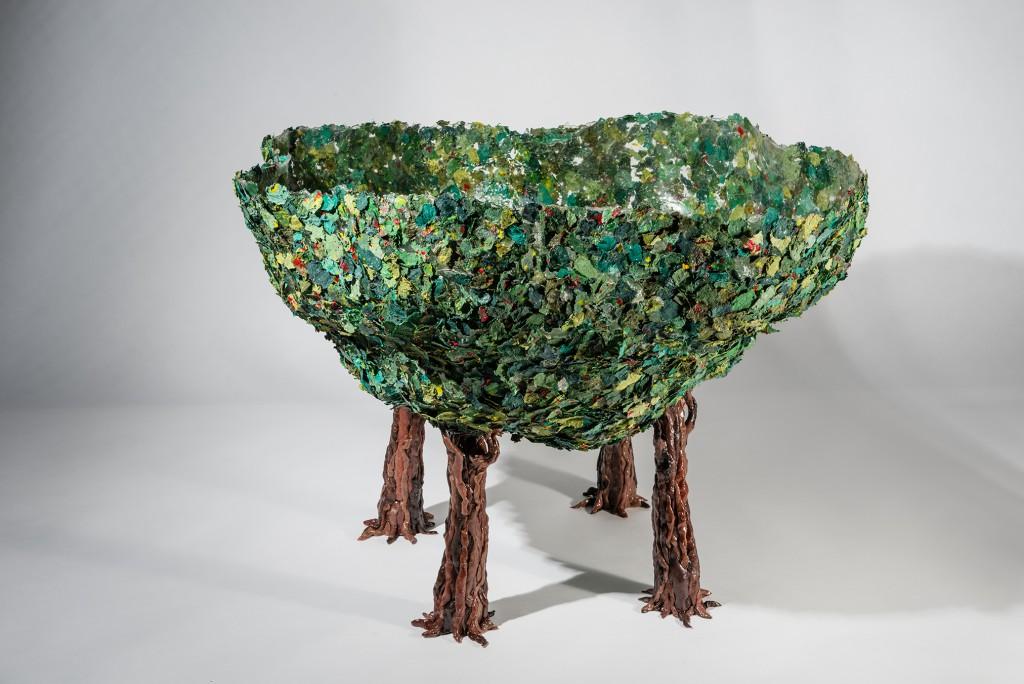 Tree Vase Big (2015)