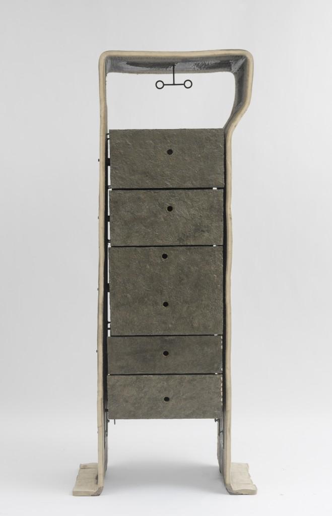 Felt Cabinet by Gaetano Pesce