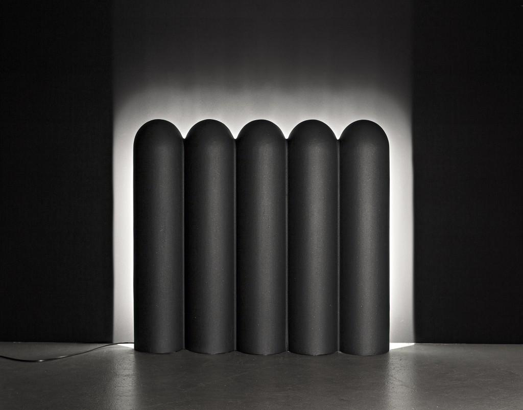 Caleo 2 by Bertille Laguet, image courtesy of the designer
