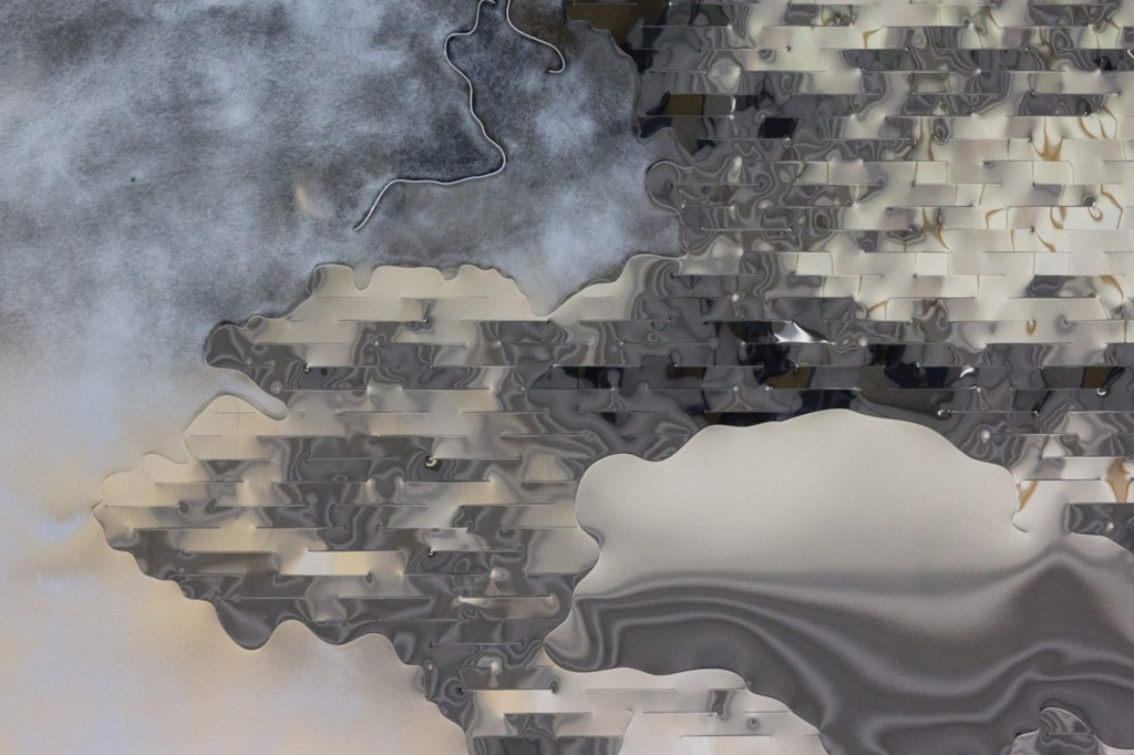 Cloud Illusions Basel. Photo: Torben Eskerod
