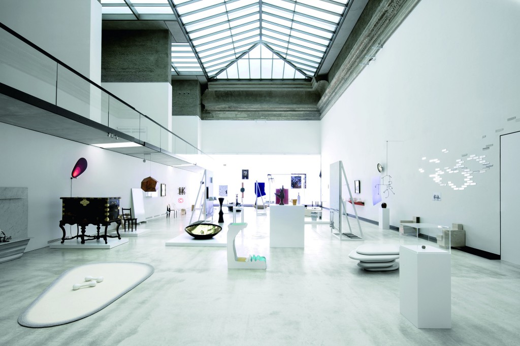 Exhibition view You May Also Like. Copyright: Staatliche Kunstsammlungen Dresden, Foto: Hynek Alt