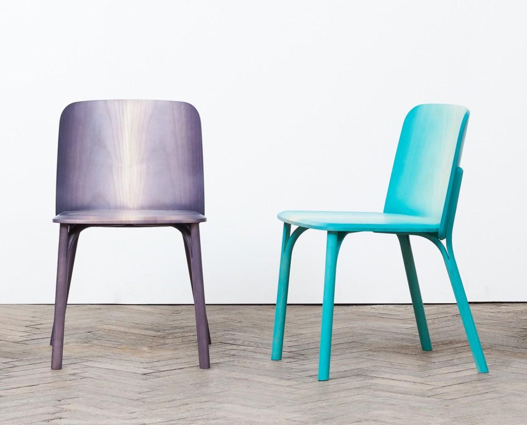 Split Chair for TON (2015)