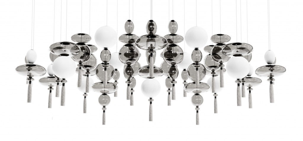 Calliope by Marcel Wanders