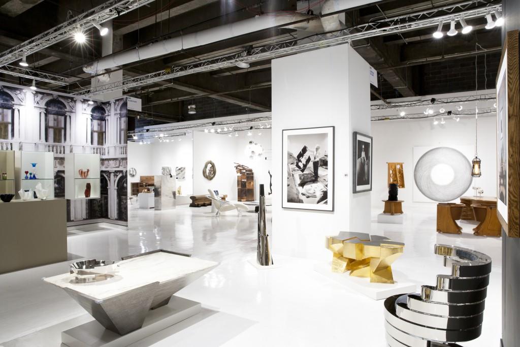 collective design fair preview tlmagazine. Black Bedroom Furniture Sets. Home Design Ideas