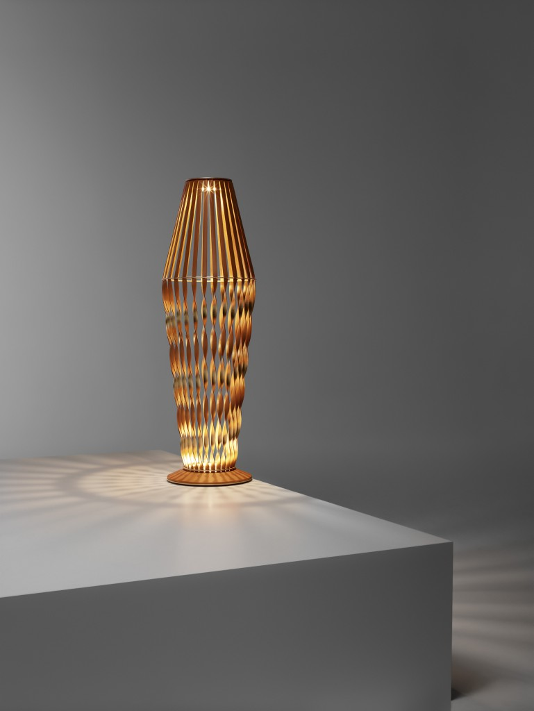 Lamp by Atelier Oi for Louis Vuitton