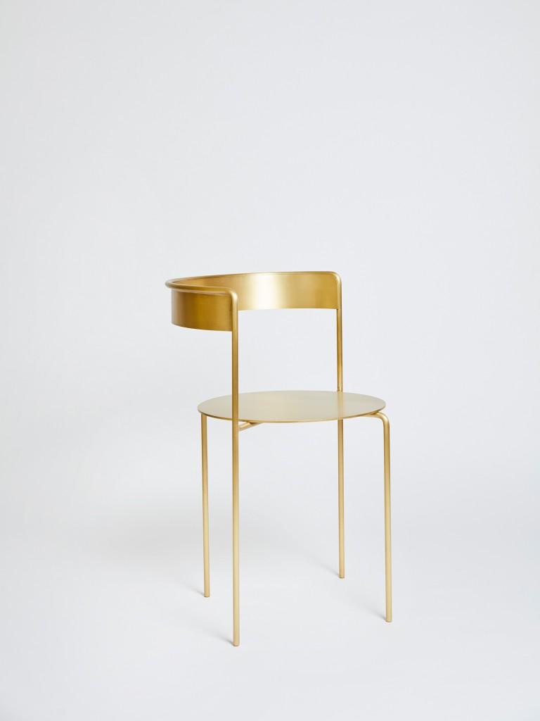 Avoa Chairs by Pedro Paulo Venzon