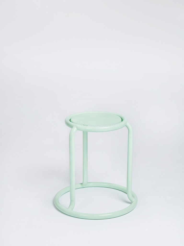 Outdoor Champ Stool by Visibility