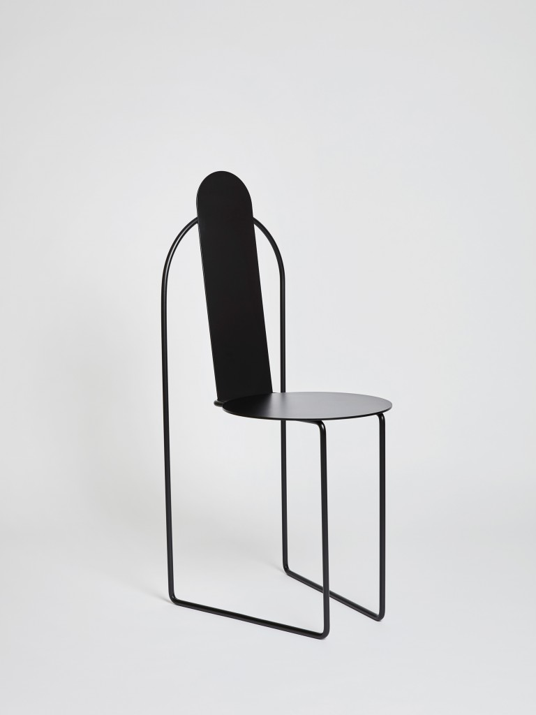 Pudica Chair by Pedro Paulo Venzon
