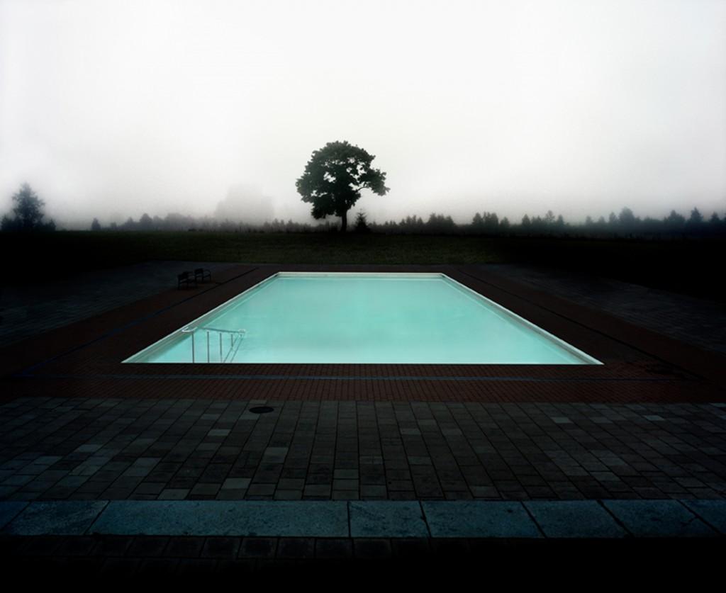 Subjective Veil 1 by Joakim Eneroth (2012), 100x122cm, edition of 3.