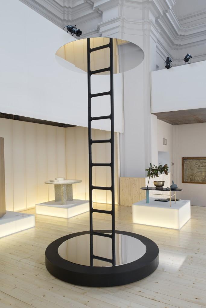 Stairway to Heaven by Sønhetta, ErikJørgensen Møbelfabrik and Everything Elevated
