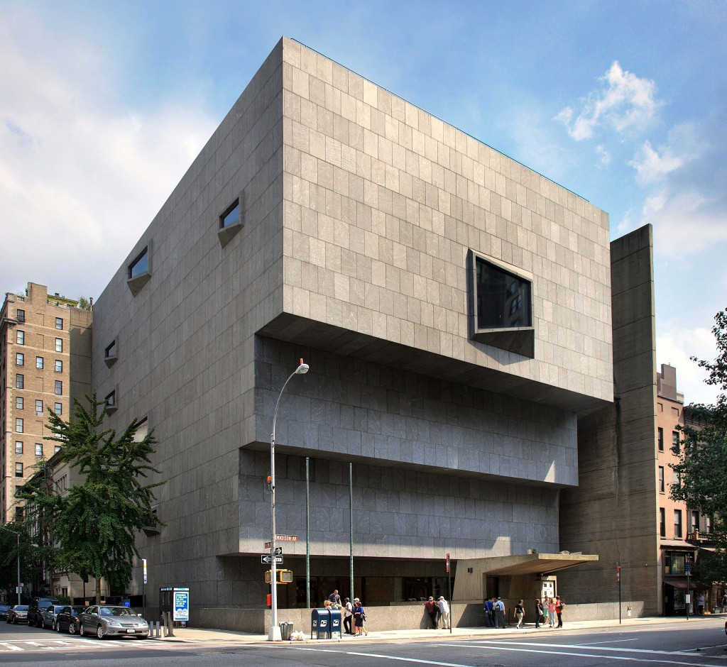 Met Breuer, Photo by Ed Lederman