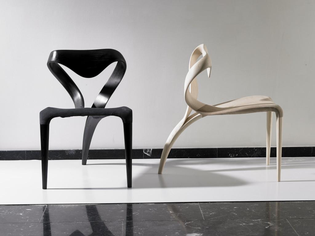 Enignum VII chair