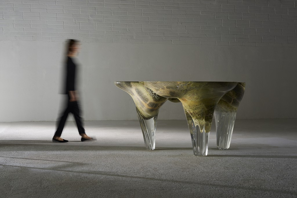Exilumen table