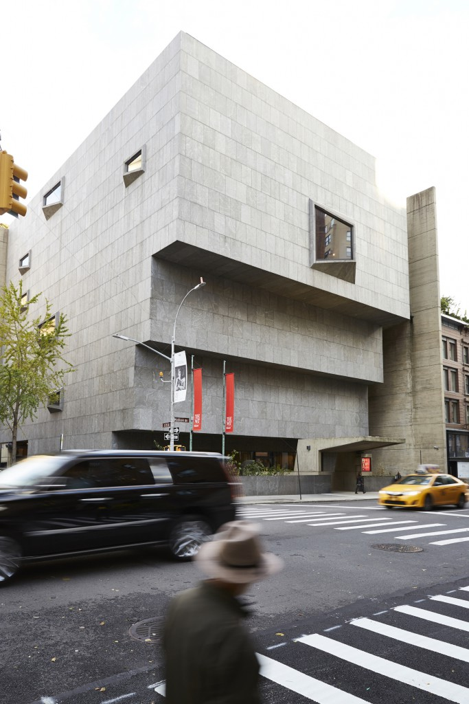 Met Breuer, Photo by Glen Allsop