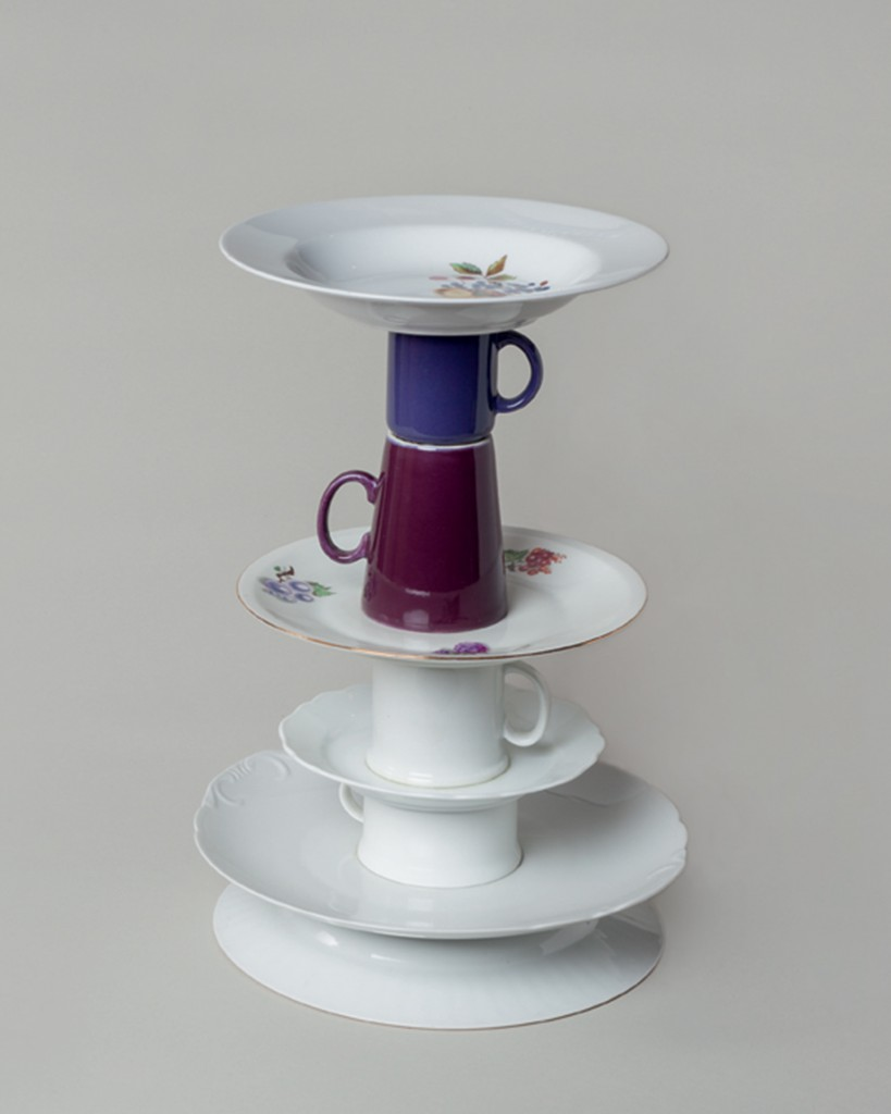 Salvation Ceramics, 2000. Produced by Moooi. Photo Antoine Bootz