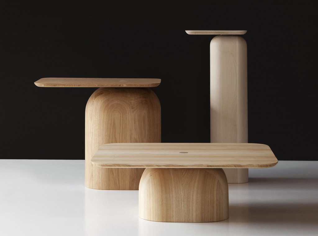 April Tables for Nikari (2012)