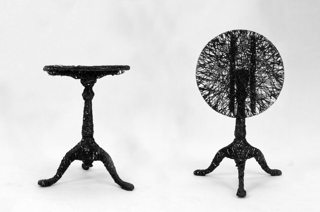 Fiber Table